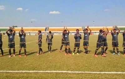 В Индонезии клубы намеренно забивали в свои ворота, чтобы избежать встречи с мафией