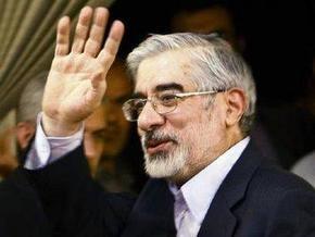 Иранская оппозиция потребовала освободить арестованных соратников