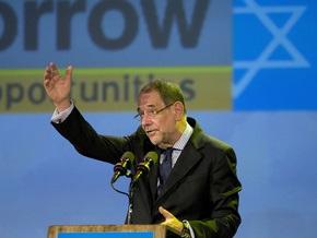 Солана: Израиль является членом ЕС, хоть и не участвует в работе его институций