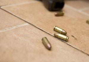 Итальянец чихнул пулей, которая срикошетила ему в голову