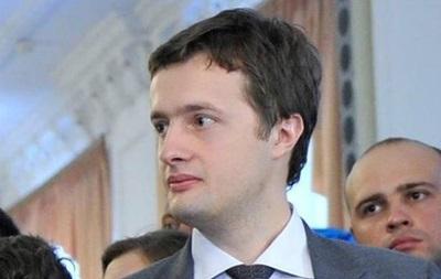 Алексей Порошенко на выборах 2014