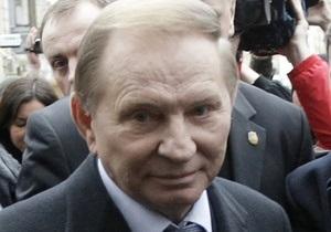 Экс-адвокат Пукача заявил, что Кучме не стоит волноваться из-за пленок Мельниченко