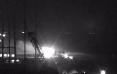 Космический грузовик Cygnus взорвался в момент пуска в США