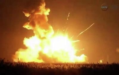 Крушение грузовика Cygnus окажет минимальное влияние на экипаж МКС
