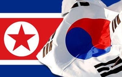КНДР отклонила инициативу Южной Кореи провести переговоры на высоком уровне