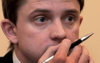 Олесь Довгий - победитель выборов 2014 в Кировоградской области