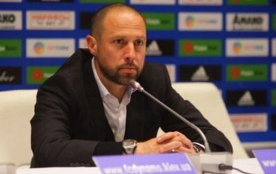 Тренер Карпат: Мы проиграли Динамо с поднятой головой