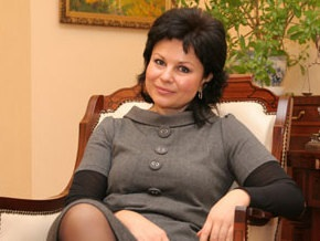 БЮТ избрал заместителем председателя фракции Елену Шустик