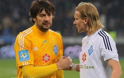 Шовковский не понял, почему Ярмоленко пробивал пенальти