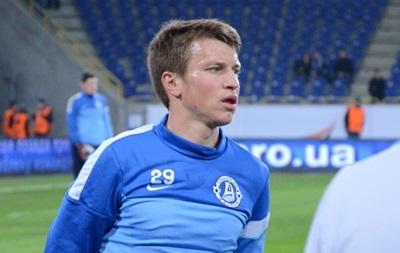 Капитан сборной Украины назвал своего фаворита в борьбе за Золотой мяч