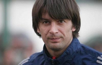Шовковский: Не хочу быть обузой для клуба