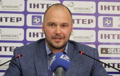 Гендиректор Премьер-лиги: Формат Кубка Украины создан для болельщиков
