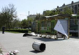 Свобода: Обвиняемые по делу о терактах в Днепропетровске работали на регионалов
