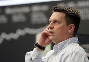 Украинские биржи закрылись снижением, в лидерах роста - акции Лугансктепловоза