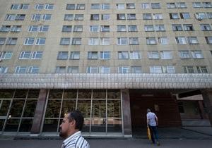 Минздрав не получал никаких письменных рекомендаций от немецких врачей о завершении лечения Тимошенко