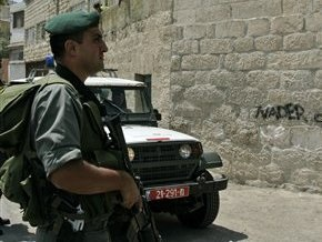 Израильские военные убили одного из лидеров военного крыла ХАМАСа