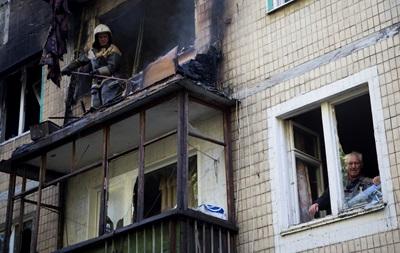 Донбассу могут отключить газ
