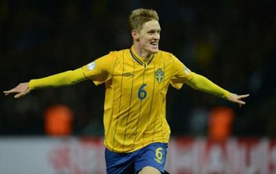 Игрок сборной Швеции рискует стать инвалидом из-за страшной болезни