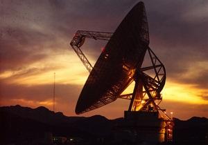США приступили к строительству Космического забора