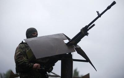Силовики вновь сообщают о жертвах среди военных в зоне АТО