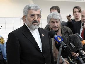 Иран заявил, что ни санкции, ни угрозы вторжения не остановят процесс обогащения урана