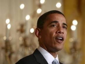 Обама отменит запрет на финансирование исследований стволовых клеток