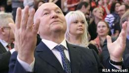 Юрий Лужков вызван на допрос по делу Банка Москвы