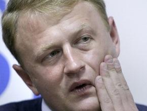 Дымовский пообещал 15 раз позвонить Путину во время прямой линии