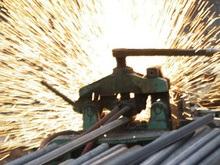 В Украине могут остановиться все металлургические заводы