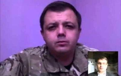 Пранкер заявил, что под видом Губарева пообщался с Семенченко