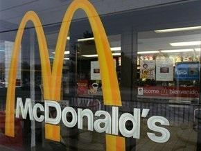 В США посетительнице McDonald s вместо чая подали чистящее средство