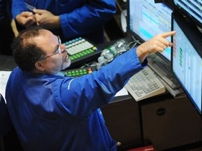 Обзор фондового рынка: украинские индексы выросли
