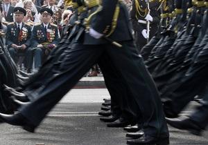 После парада Победы российские десантники спасли киевлянку