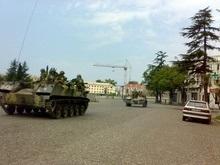 Грузия не выводит войска, а занимается их активной перегруппировкой - МИД РФ