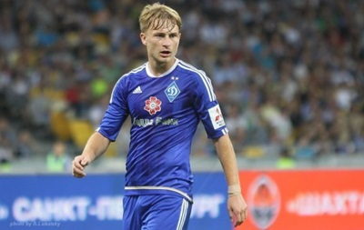 Полузащитник Динамо: Мы боролись и играли лучше Днепра