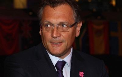 FIFA рассмотрит возможность проведения ЧМ-2022 в мае