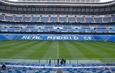 Реконструкцию стадиона Реала профинансирует владелец Манчестер Сити