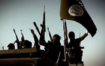 Египетские экстремисты присягнули на верность Исламскому государству