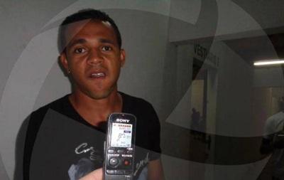 Бразильского футболиста застрелили после ссоры в ночном клубе