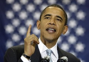 Обама продлил экономические санкции против Судана еще на год
