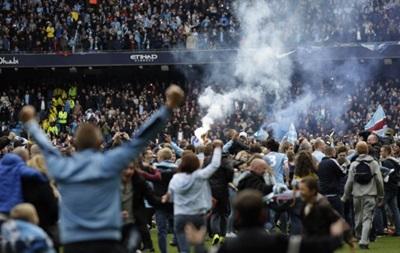 Фанаты Манчестер Сити на матче против ЦСКА устроят акцию протеста