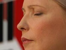 Нашеукраинцы заставят Тимошенко объясниться