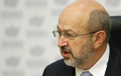 Генсек ОБСЕ в среду посетит Украину