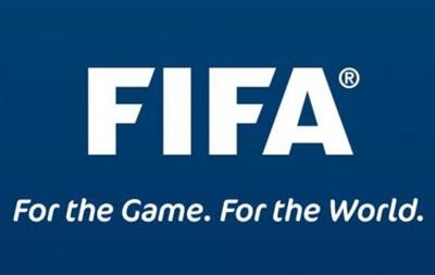 FIFA официально извинилась перед Украиной за  российский  Крым