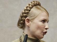 Тимошенко и Луценко поругались с Васюником прямо на заседании Кабмина