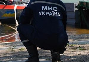 Наша Украина считает недопустимым отсутствие главы МЧС в условиях высокой пожароопасности