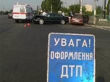 ДТП вблизи Хмельницкого унесло жизни трех человек