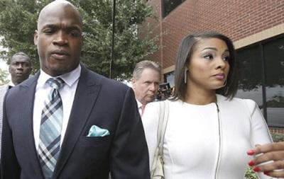 Звезда NFL признался, что избивал четырехлетнего сына