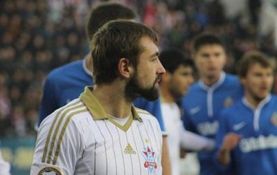 Ненужный сборной Украины нападающий продолжает забивать в Казахстане