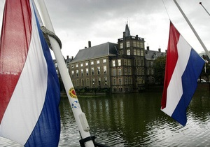 Власти Нидерландов намерены бороться с налоговыми уклонистами - двойная ирландская с голландским сэндвичем